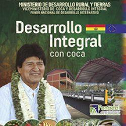 Separata Desarrollo Integral con Coca – Diciembre 2016