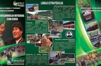TRIPTICO DE INFORMACION GENERAL