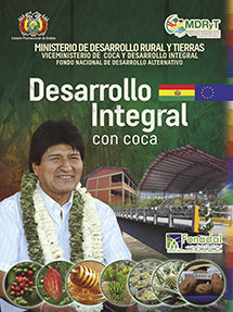 Separata Desarrollo Integral con Coca - Diciembre 2016